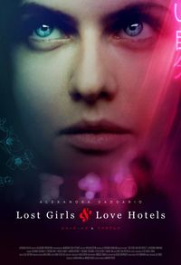 Lost Girls and Love Hotels movie poster