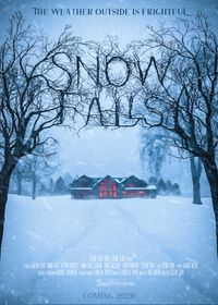 Snow Falls movie poster