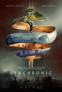 Synchronic (2020) movie poster