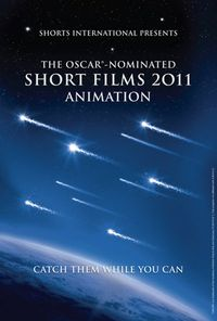 The 2020 Oscar Nominated Short Films: Animated movie poster