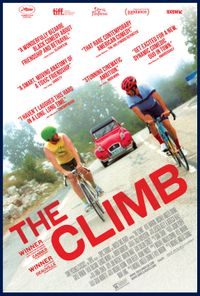 The Climb (2019) movie poster